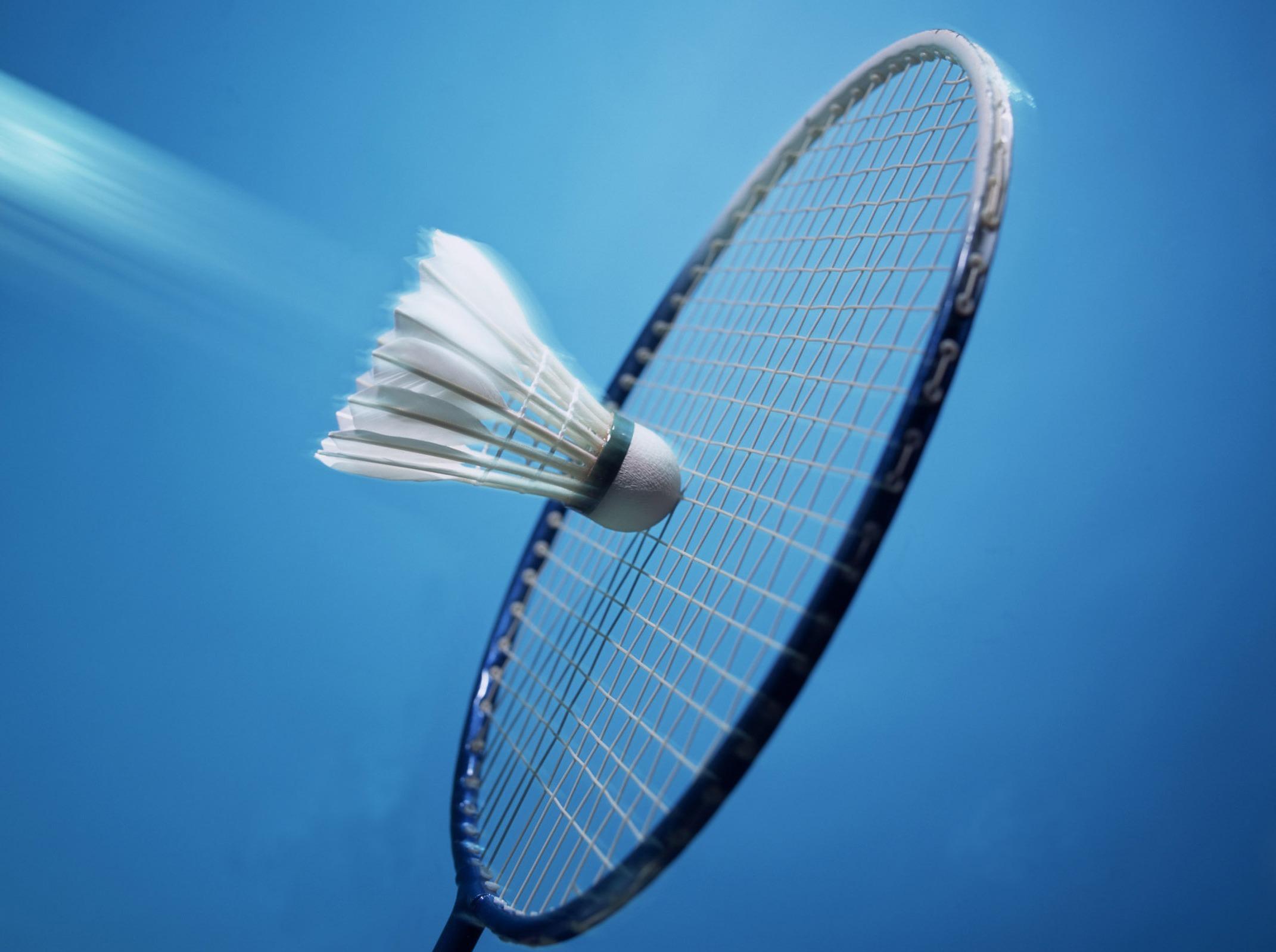 通化换乐羽毛球活动