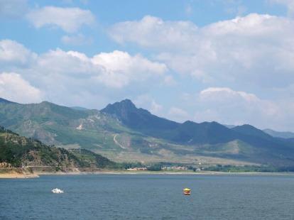津途部落—自驾道须沟—游紫蒙湖