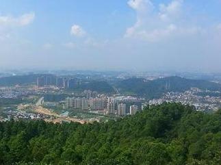 (免费)2.25穿越广州市醉美原始经典徒步牛木内线