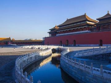 北京天津北戴河品质5日行活动
