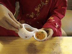 8月11日 邀你一起来参加汉服茶道活动