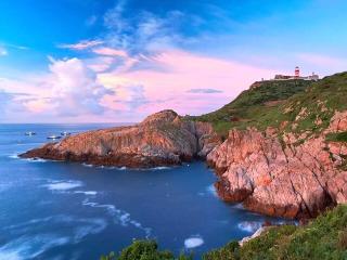 10.27探寻隐秘海岛、大洋山环岛徒步