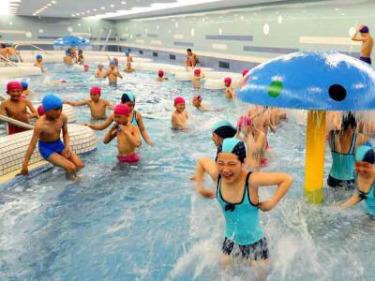 7/21夏天一起來游泳+聚餐k歌活动