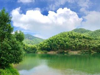 10.1穿越西山缥缈峰,俯瞰太湖美景