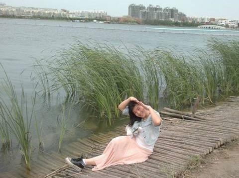 (掌上活动)浪漫相约清风湖游山玩水