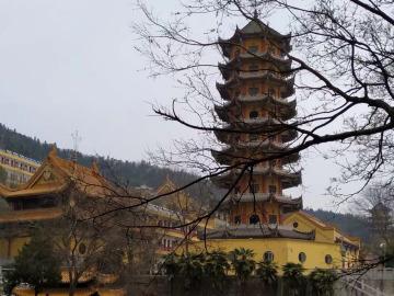 南唐二陵,宏觉寺人文与历史,牛首禅宗起源