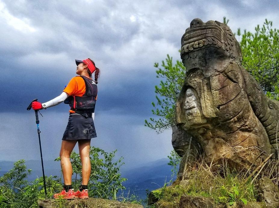 周六探寻真正的狮子峰—必细看群活动说明