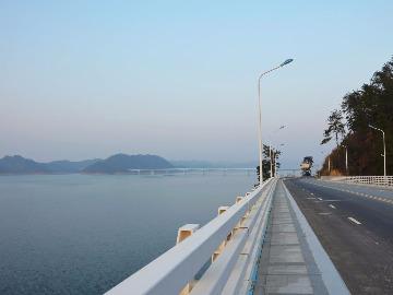 千岛湖小长途·巡礼聚会