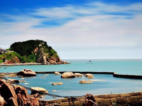 自由威海仙境蓬莱自由行2日游