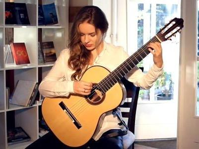 《不再让你孤单》吉他教学免费公开课!