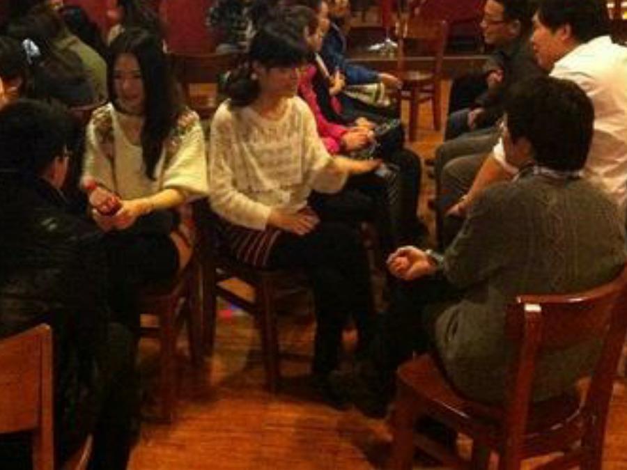 浪漫邂逅的开始-九江地区优质单身男女