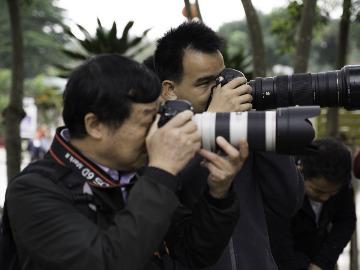 大朗荔香湿地公园纯人像摄影活动