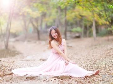 24日梦幻百花洲婚纱艺术照摄影交流活动