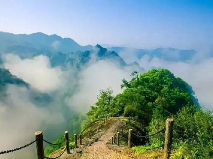 亚洲最长飞拉达,东浒寨飞檐走壁2日游