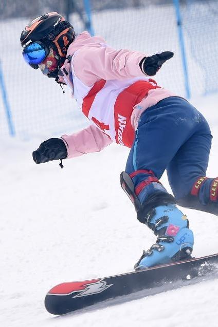 12月29日红花尖滑雪一日游
