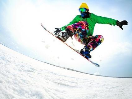 12.11神农架滑雪首滑特价279元