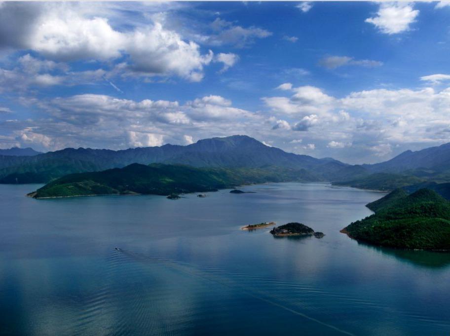 【醉美东江湖】飞天山+蔡伦竹海自驾三日游