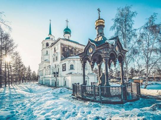 俄罗斯贝加尔湖13日自驾发现之旅