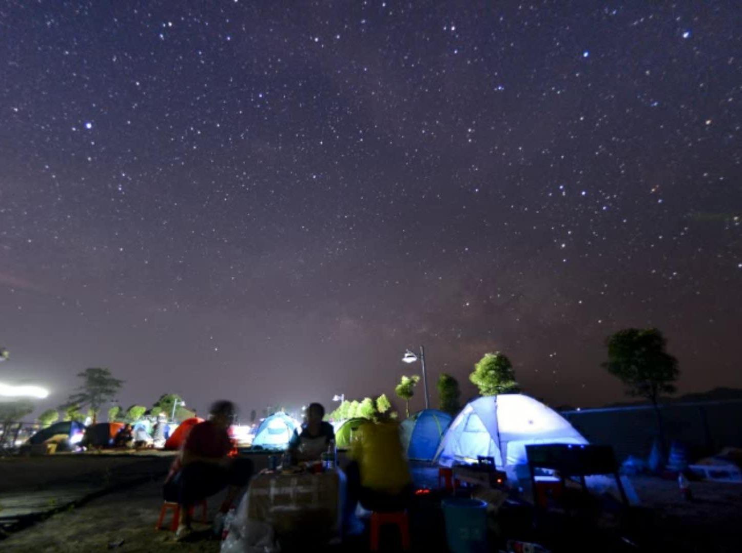 探路者车友会免费音乐帐篷节再次震撼来袭!