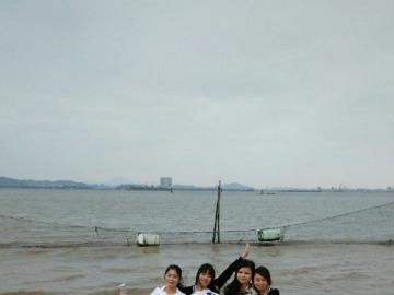 五月一日惠州黑排角一日游