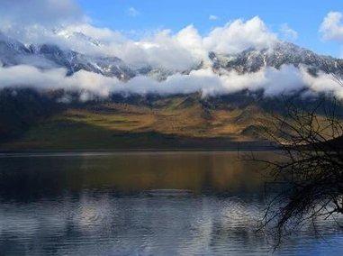 国庆冶勒湖两日游,最原始的大凉山秘境