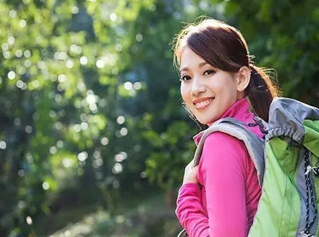 杭州市环西湖群山标毅徒步
