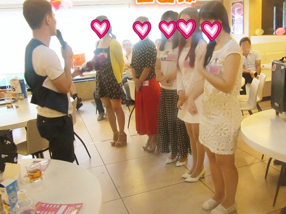 广州高端单身相亲交友活动