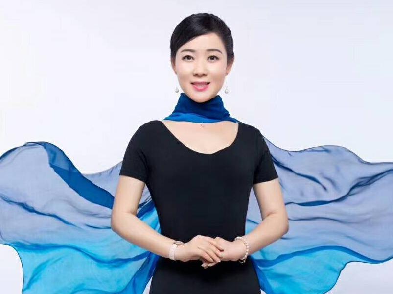 4月1日-优雅女人形体仪态训练公益沙龙