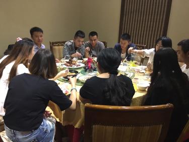 云南拥军协会联谊会