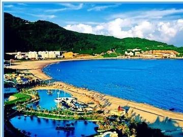 海陵岛暑假专线 2天1夜游
