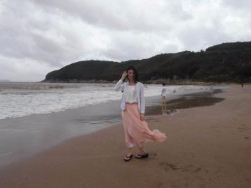 自由行72期,老虎窝爬山,东旦沙滩戏水