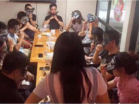 4/9上海(狼人杀)桌游聚会