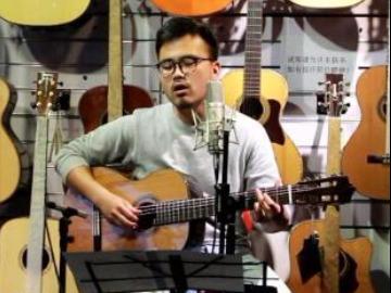 广州吉他弹奏技术交流活动