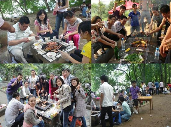 牡丹江休闲娱乐、交友、美食分享