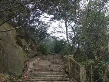 休闲歌乐山半日游(6)