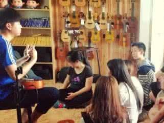 六盘水吉他免费公开课