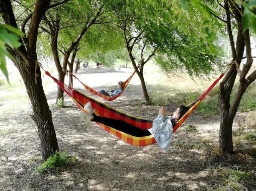 端午露营之夜   露营帐篷免费