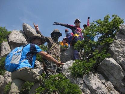 11月26日安子岭爬山活动召集