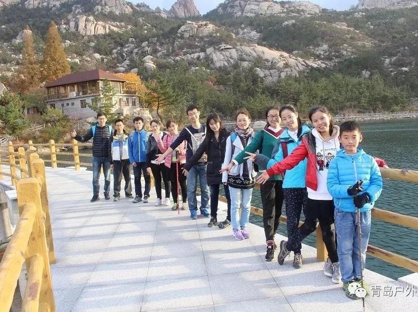 【周末崂山】1月28号二龙山爬山活动召集