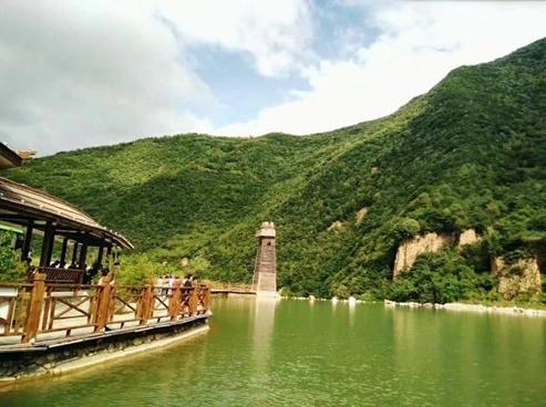 9月22日官鹅沟、大象山、哈达铺三日游