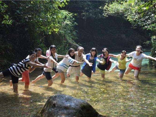 6月24日相约九龙湖游玩