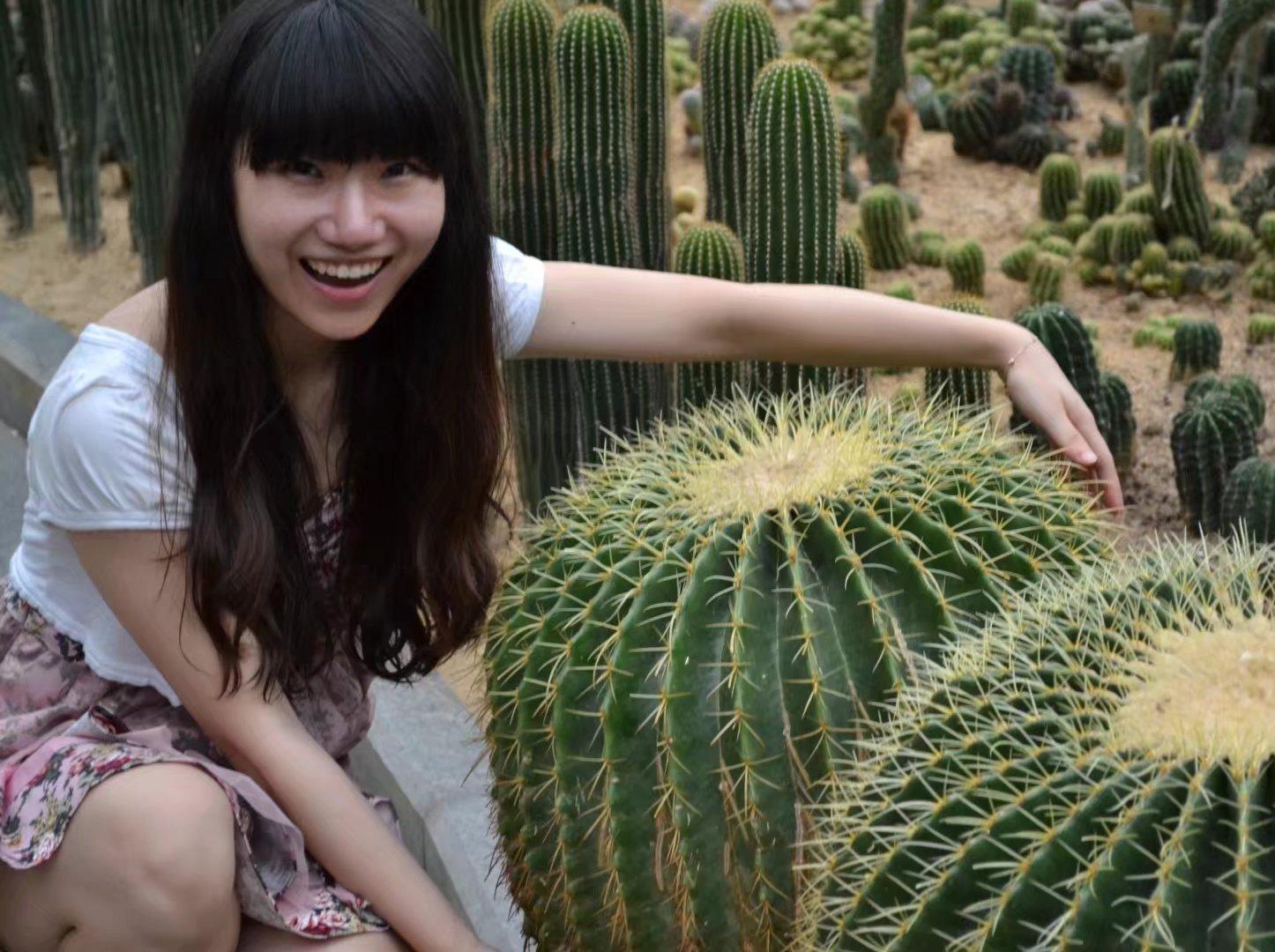 4月19日浪漫相约仙湖植物园游玩
