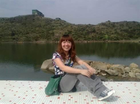 4月20日浪漫相约凤凰天池区游玩