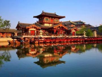 10月2-3日梦回三国穿越古隆中襄阳之旅