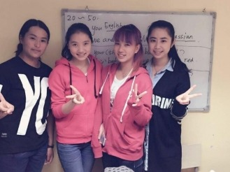 北京免费学英语,免费体验课