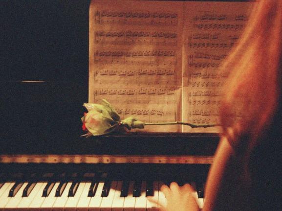 公益普及钢琴弹奏/钢琴免费课(12月)