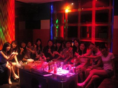 晋江同城单身男女聚会
