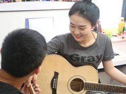 9月17日吉他免费公开课