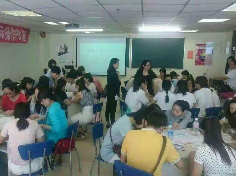咸宁会计初级考证班,零基础体验课