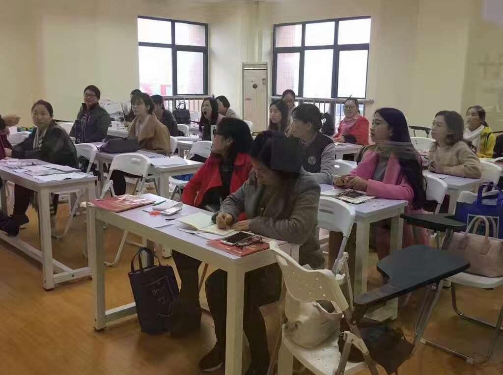 九江零基础会计免费体验班,初级职称考证班